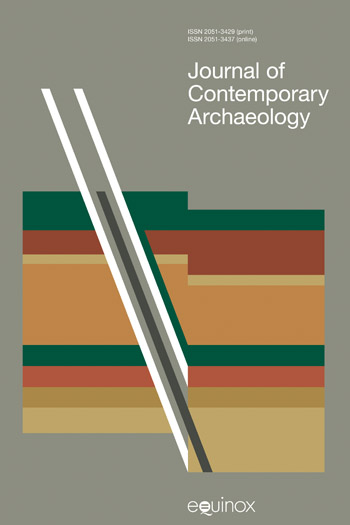 Journal of Contemporary Archaeology