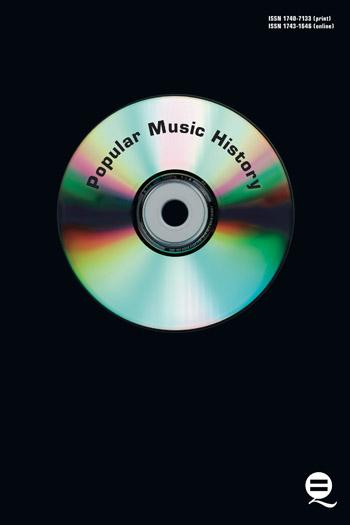Popular Music History