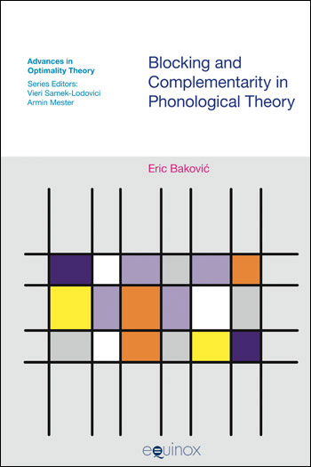 Blocking and Complementarity in Phonological Theory