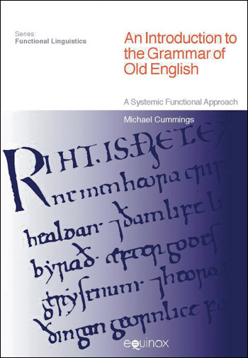 An Introduction to the Grammar of Old English