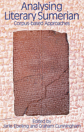 Analysing Literary Sumerian