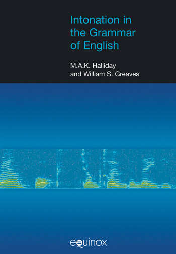 Intonation in the Grammar of English