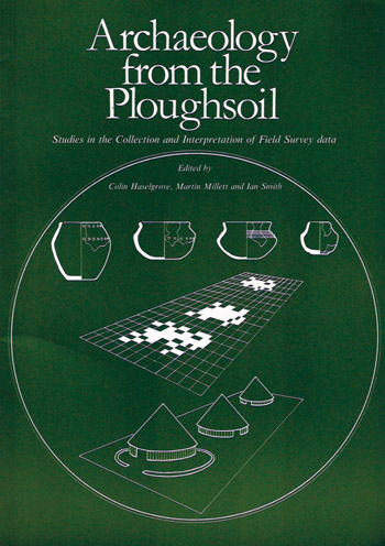 Archaeology from the Ploughsoil