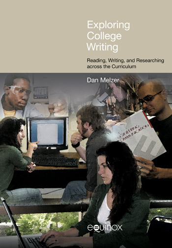 Exploring College Writing