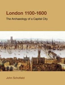 London, 1100-1600