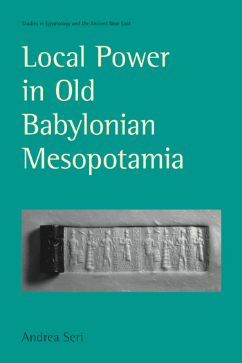 Local Power in Old Babylonian Mesopotamia