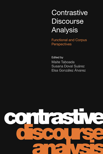 Contrastive Discourse Analysis