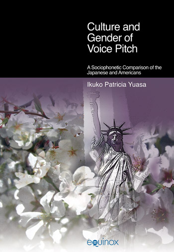Culture and Gender of Voice Pitch