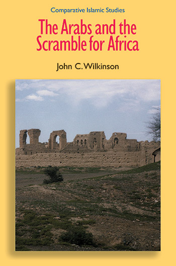 The Arabs and the Scramble for Africa