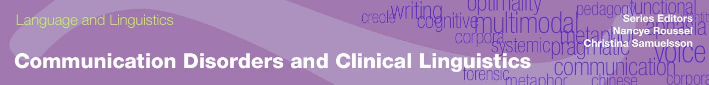 clinical phonetics 3rd edition