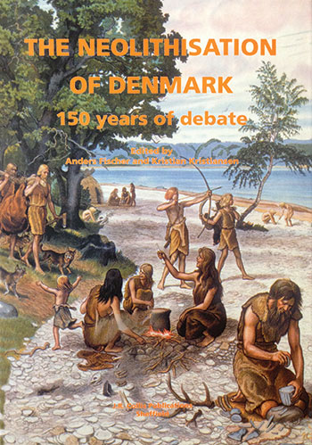 The Neolithisation of Denmark