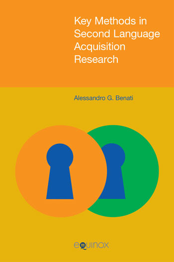 Key Methods in Second Language Acquisition Research