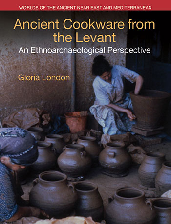 Ancient Cookware from the Levant