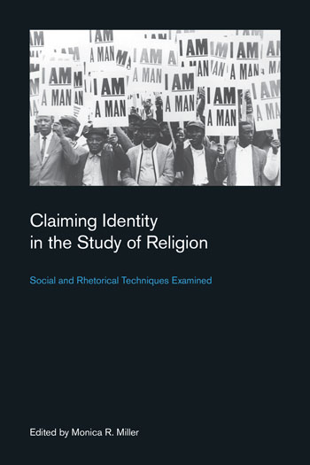Claiming Identity in the Study of Religion