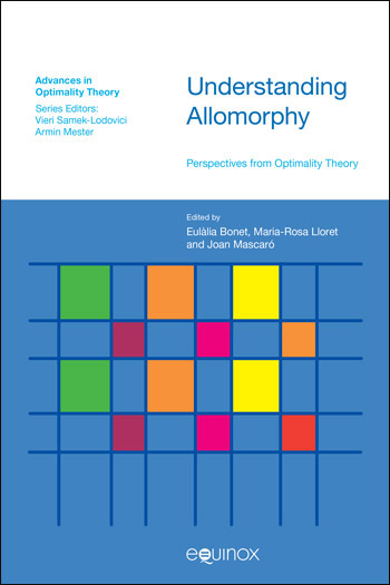 Understanding Allomorphy