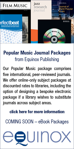 Equinox publishing home equinox publishing journal subject packages fandeluxe Image collections