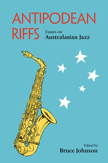 Antipodean Riffs