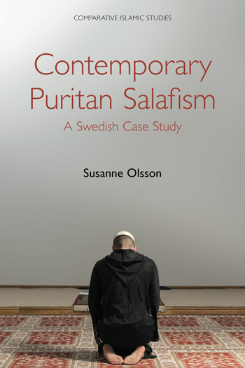 Contemporary Puritan Salafism