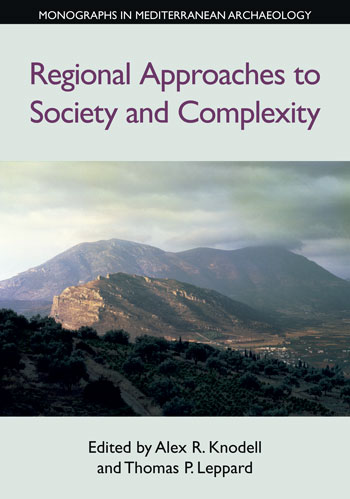 Regional Approaches to Society and Complexity
