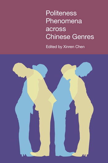 Politeness Phenomena across Chinese Genres