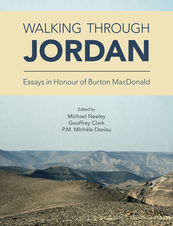 Walking Through Jordan