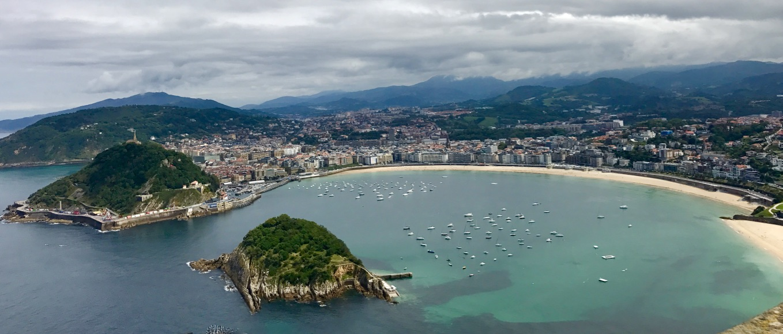14: Naciones Culturales y Gastronómicas -- Euskadi