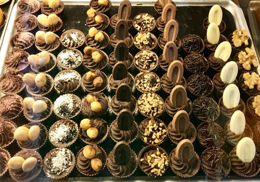 4: Chocolate y el Mundo Azteca