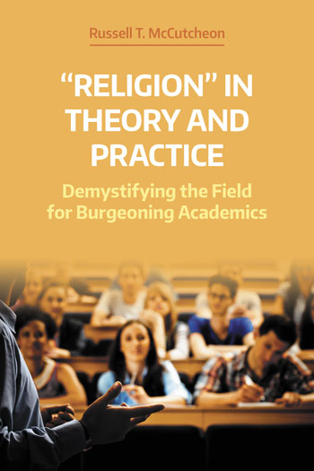 Religion in Theory and Practice