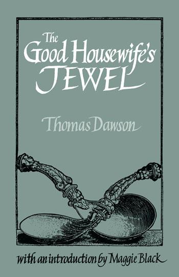 The Good Housewife's Jewel