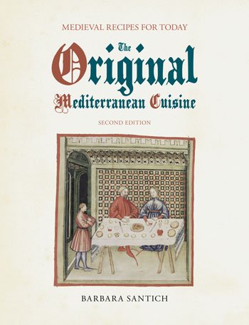 The Original Mediterranean Cuisine (second edition)