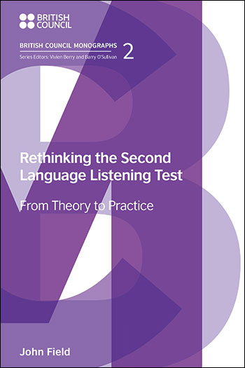 Rethinking the Second Language Listening Test