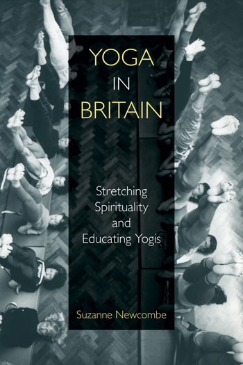 Yoga in Britain