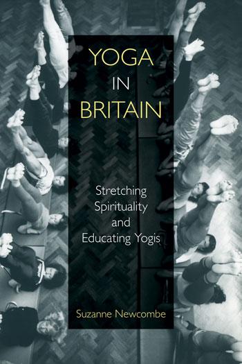 Yoga in Britain