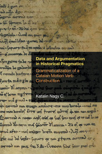 Data and Argumentation in Historical Pragmatics