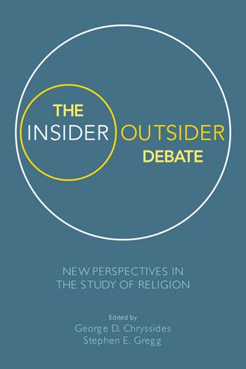 The Insider/Outsider Debate