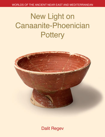 New Light on Canaanite-Phoenician Pottery