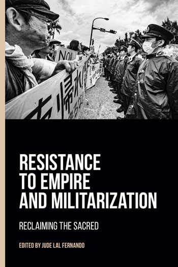 Resistance to Empire and Militarization