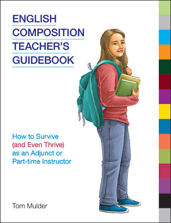 English Composition Teacher's Guidebook