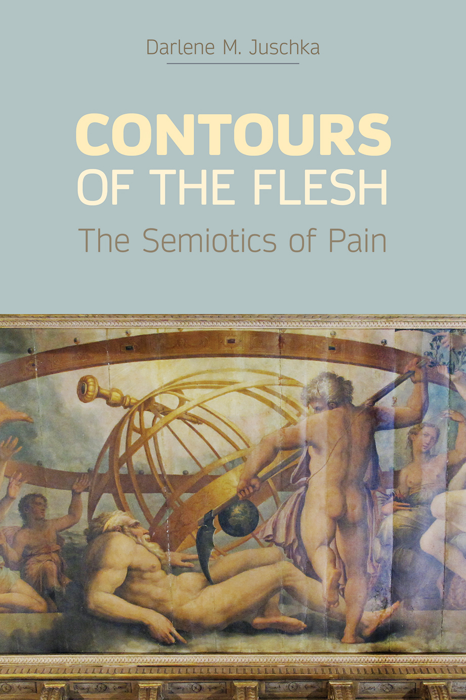 Contours of the Flesh