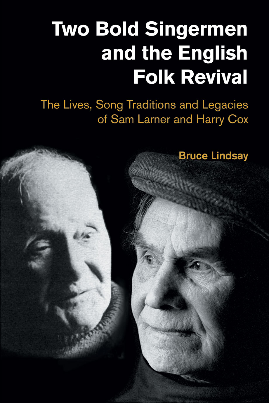 Two Bold Singermen and the English Folk Revival