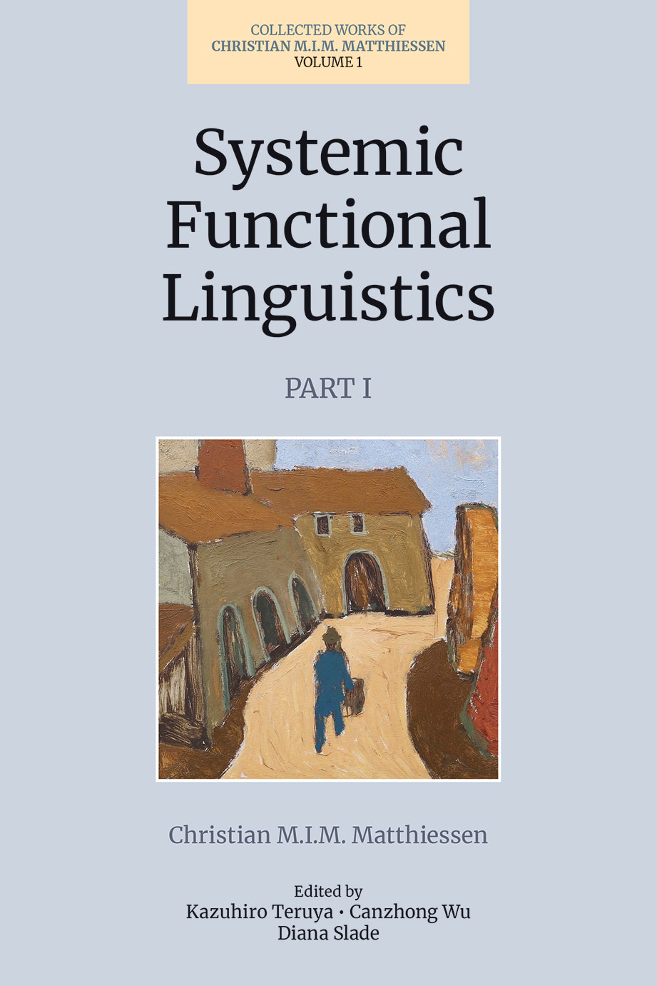 Systemic Functional Linguistics, Part 1