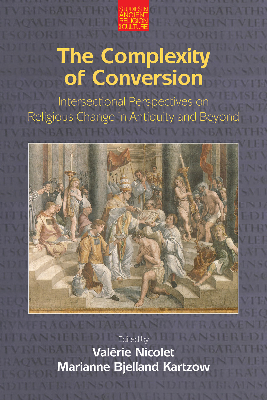 The Complexity of Conversion