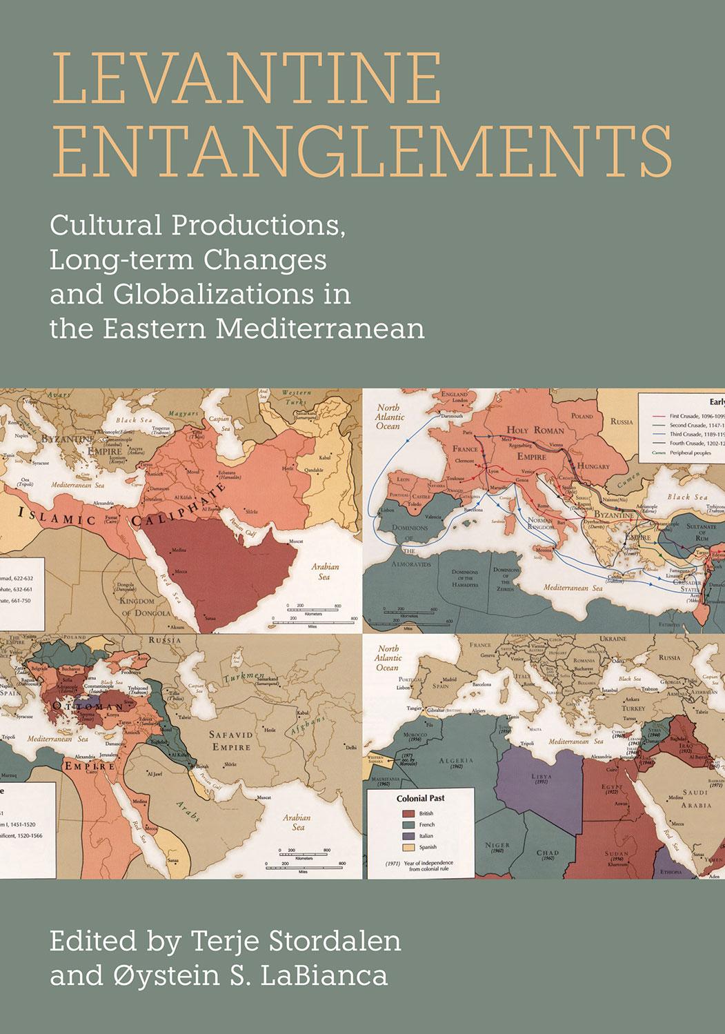 Levantine Entanglements