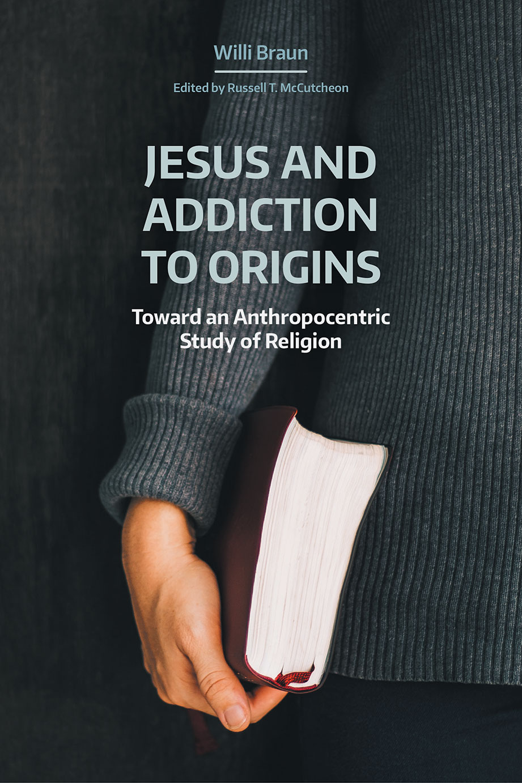 Jesus and Addiction to Origins