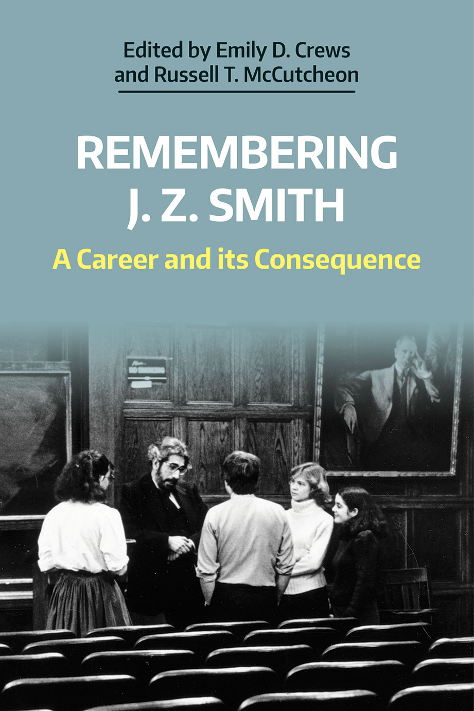 Remembering J. Z. Smith