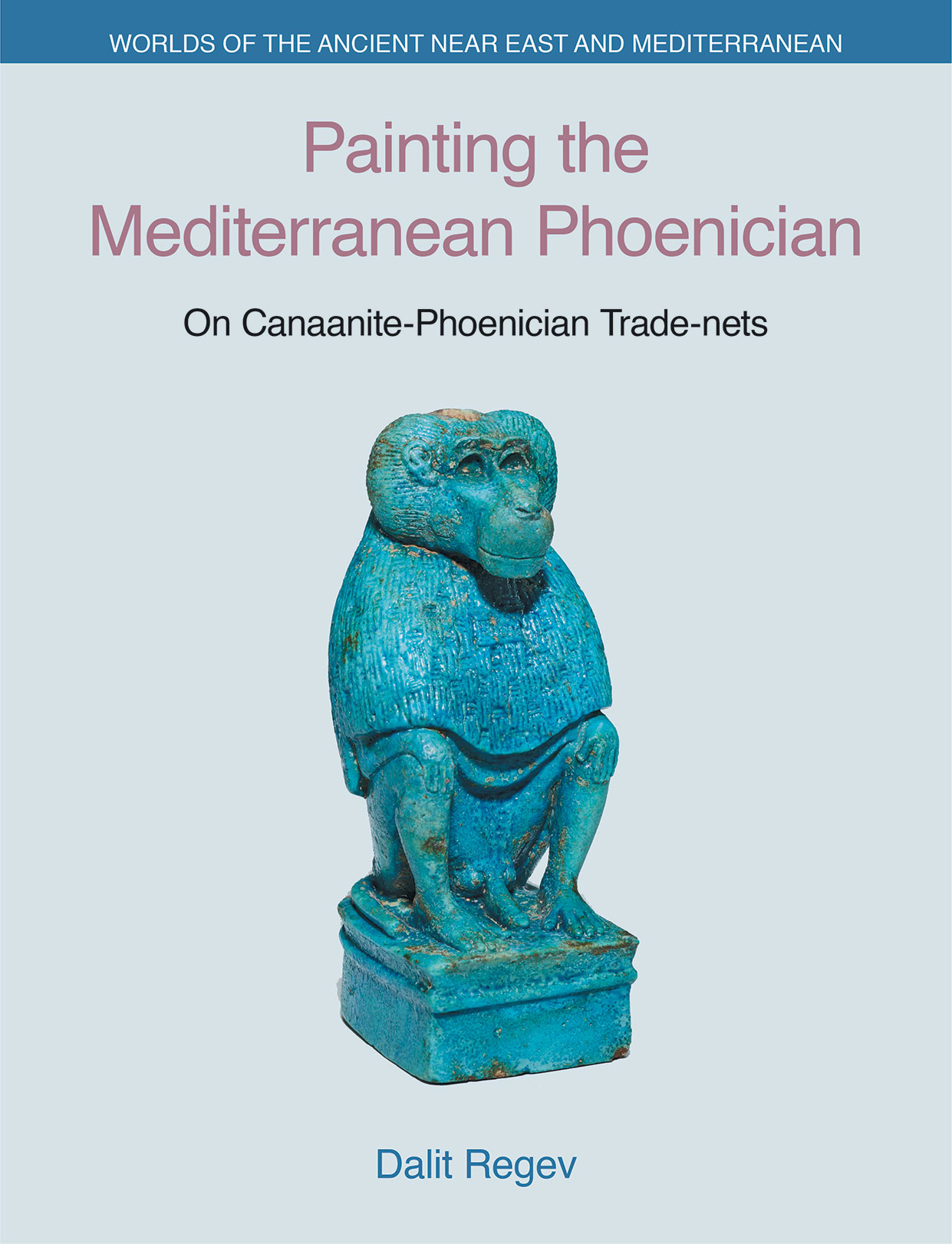 Painting the Mediterranean Phoenician
