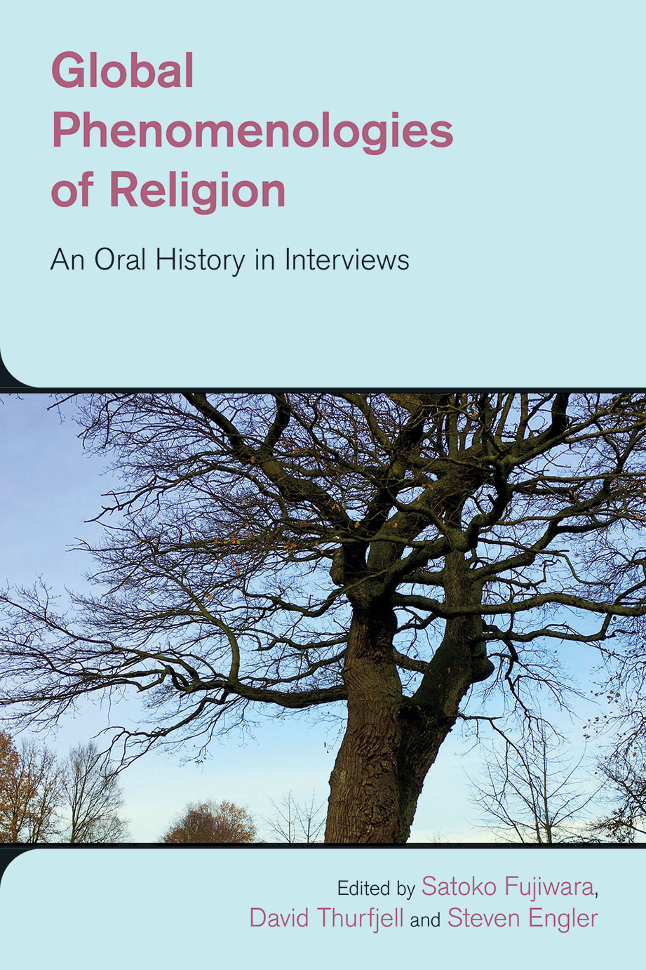 Global Phenomenologies of Religion