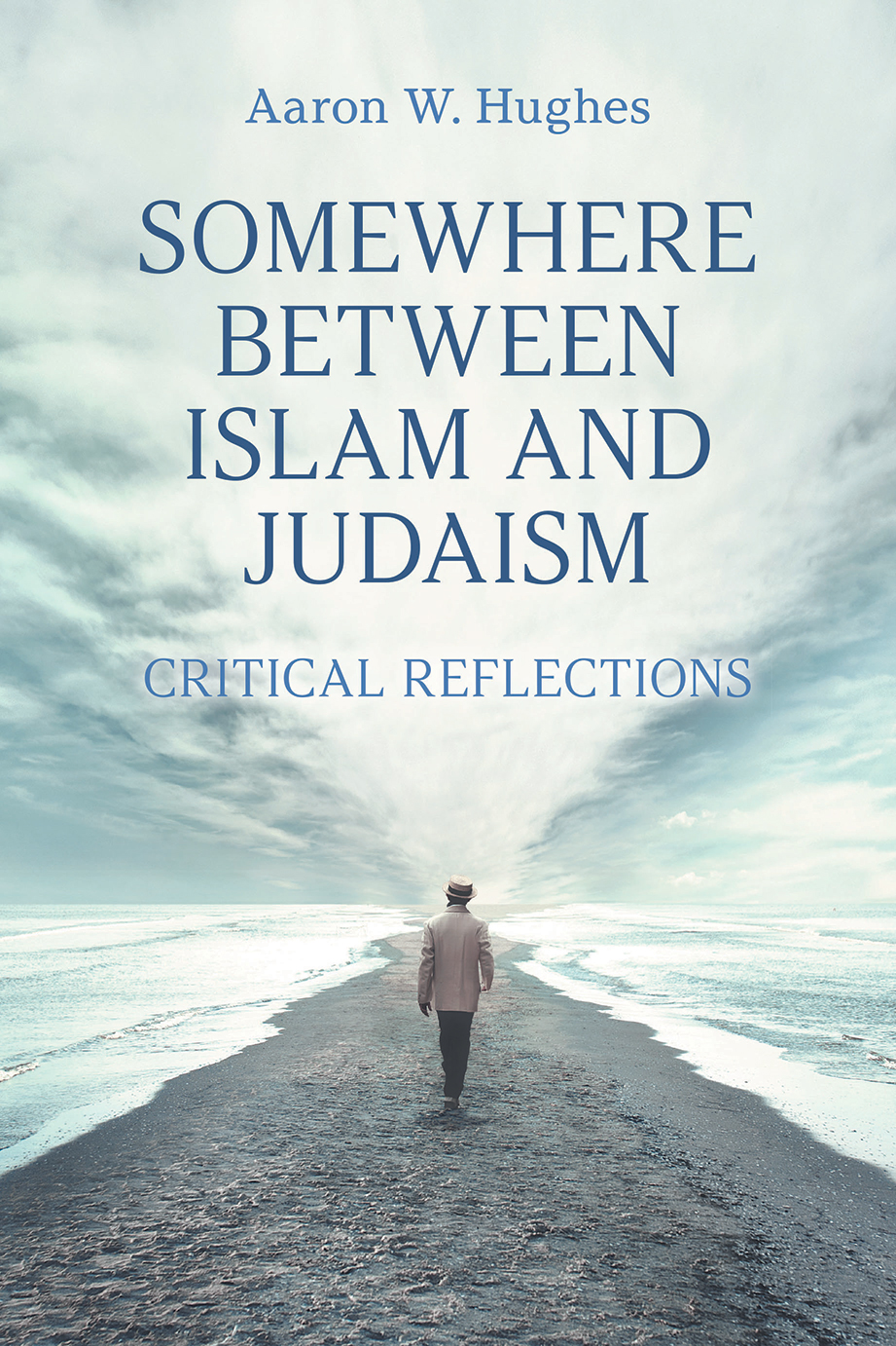 Somewhere between Islam and Judaism