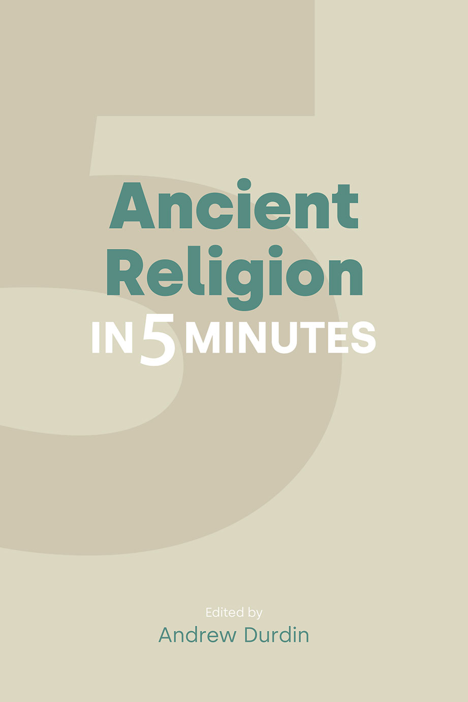 Ancient Religion in Five Minutes
