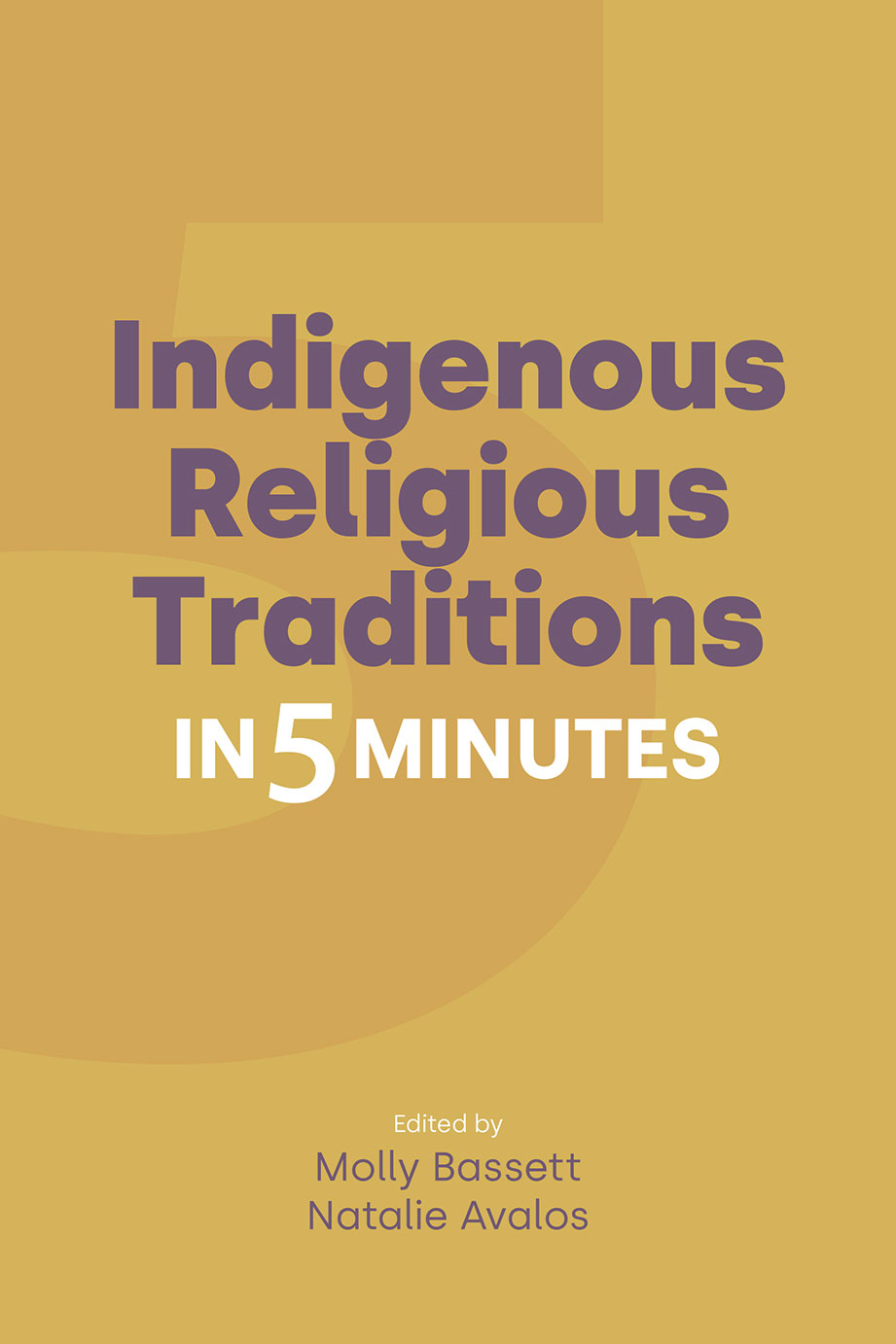 Indigenous Religious Traditions in Five Minutes